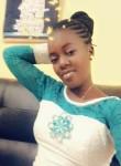 Christiane, 18  , Abomey-Calavi