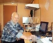 NIKOLAY GLADYSh, 65, Russia, Mineralnye Vody