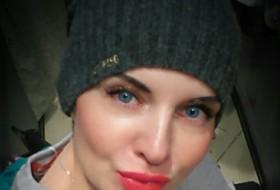 Tatyana, 51 - Just Me