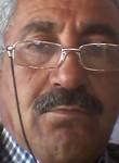 Ali, 55  , Emet