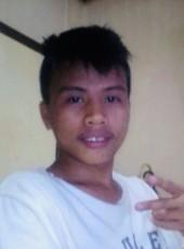 jhunjon, 19, Philippines, Manila