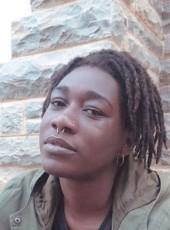 Carla, 23, Ivory Coast, Abidjan