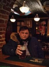 Gennadiy , 50, Russia, Nizhniy Novgorod