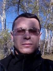 Ivan, 38, Russia, Komsomolsk-on-Amur