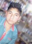 Jose Antonio, 20  , Hidalgo