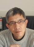 Bakhtiyer, 44  , Tashkent