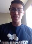 Eduardo, 18  , El Paso