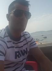 Alex, 43, Spain, Vigo