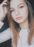 Angelina , 18, Krasnoyarsk