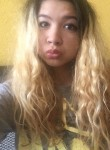 Adéla, 20  , Linz