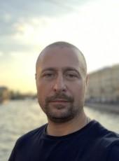 Vladimir, 41, Russia, Torzhok