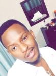 Erique, 29, Dar es Salaam