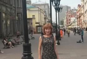Nika, 45 - Just Me