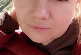 Darya, 33 - Just Me
