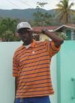 Dale, 42  , Laventille
