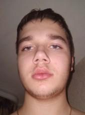 Sergey, 18, Russia, Murmansk