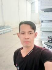 Deny, 41, Indonesia, Jakarta