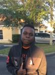 isaac, 19  , Brandon (State of Florida)