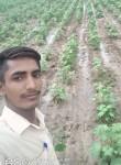 Sagar, 20  , Pilibangan
