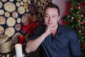 Valeriy, 34 - Just Me