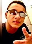 David Gts, 18, Brasilia