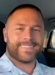 Brandon, 40  , New York City
