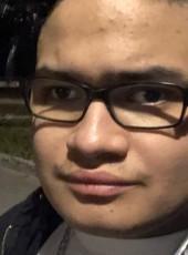Rodrigo, 20, Switzerland, Bern