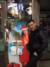 Maksim, 33, Russia, Volgograd