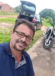 Danusio, 45  , Lavras da Mangabeira