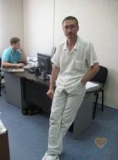 SadTiger, 46, Russia, Nizhniy Novgorod