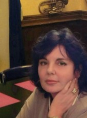 antonina, 59, Russia, Moscow