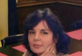 antonina, 59 - Just Me