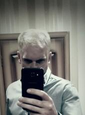 Aleksandr, 36, Belarus, Minsk