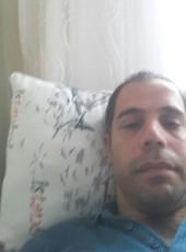 TARIK, 38, Turkey, Luleburgaz