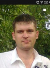 Maksim, 32, Russia, Moscow