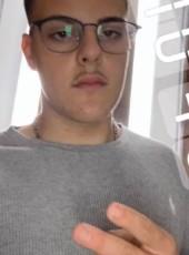 Gerard, 29, Luxembourg, Differdange
