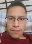 Mark, 24, Huancayo