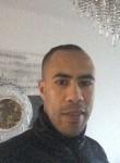 Anas , 25  , Farmsen-Berne