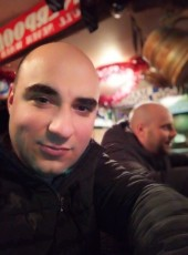 Artyr, 35, Russia, Saint Petersburg
