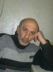 jonni, 60, Armenia, Vanadzor