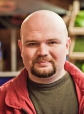 Pavel , 41, Russia, Shchekino