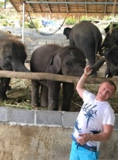 Mikhail, 42, Russia, Samara