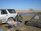 nikolay, 56 - Just Me На рыбалке