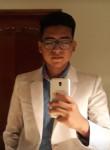 Carlos, 20, Lima