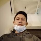 Zaenal, 32  , Kampung Sungai Ara
