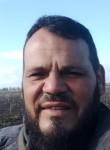 J P Rodriguez, 46  , Santa Cruz