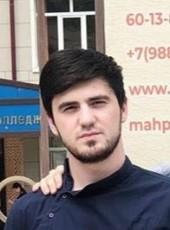 Sasha, 20, Russia, Makhachkala