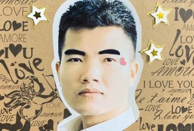 Pin Trần, 26 - Just Me