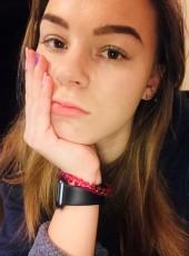 Кристина , 20, Россия, Пермь