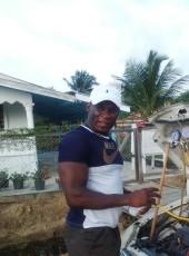 Sherwin, 38, Guyana, New Amsterdam